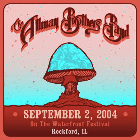 09/02/04 On The Waterfront Festival, Rockford, IL