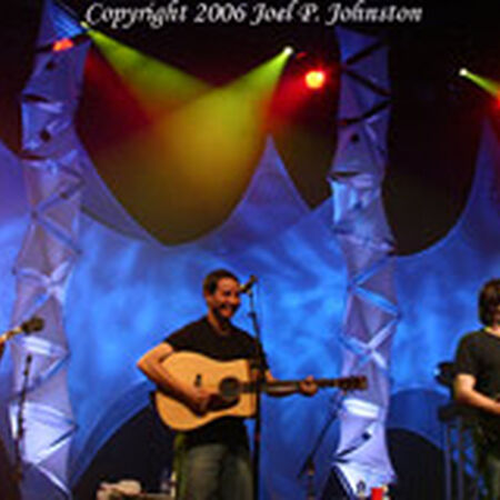 New Year's 2006 Fillmore Auditorium, Denver, CO
