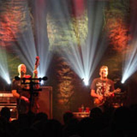 10/09/12 Headliners Music Hall, Louisville, KY
