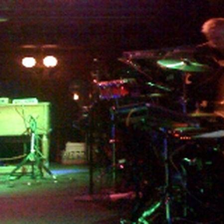 12/20/08 Sonar, Baltimore, MD