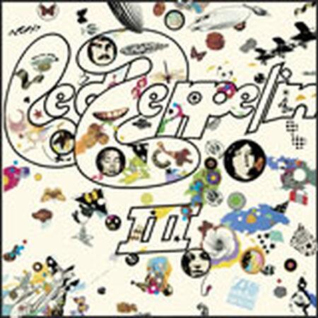 Led Zeppelin III [Remaster]