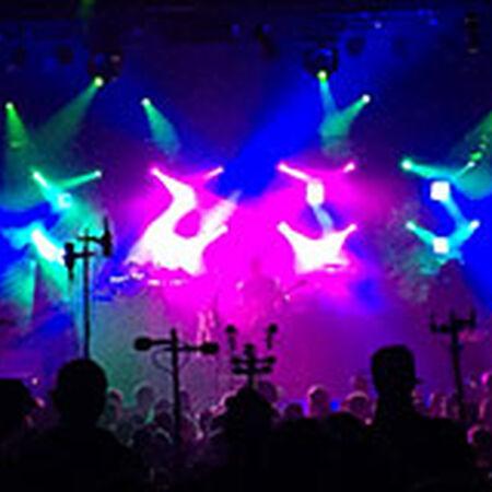 03/14/15 Best Buy Theater, New York, NY