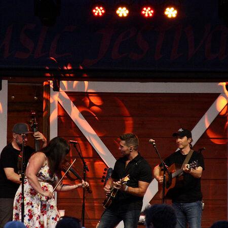 07/17/21 Summer Music Festival, Roseberry, ID