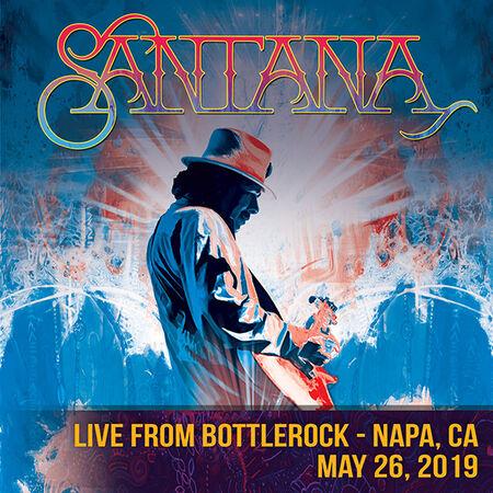 05/26/19 BottleRock, Napa, CA