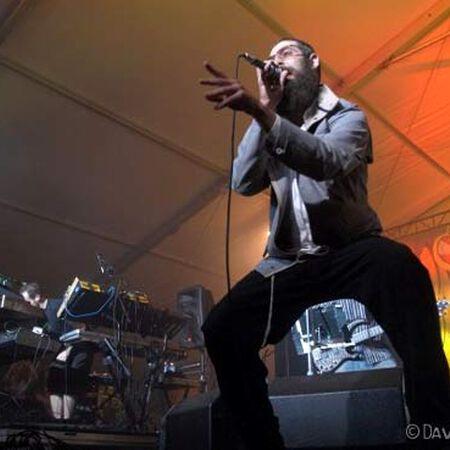 03/10/07 Langerado Music Festival, Sunrise, FL