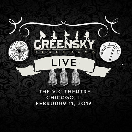 02/11/17 Vic Theatre, Chicago, IL