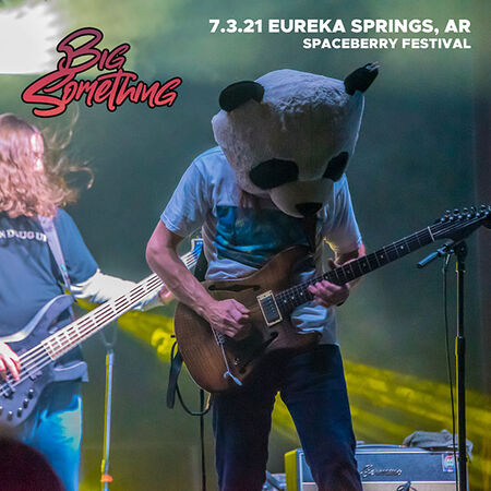 07/03/21 Spaceberry Festival, Eureka Springs, AR