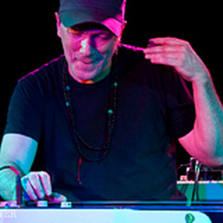 07/18/12 Harlow's Nightclub, Sacramento, CA