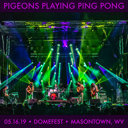 05/16/19 Domefest, Masontown, WV