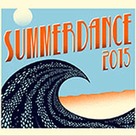 09/05/15 Summer Dance, Garrettsville, OH
