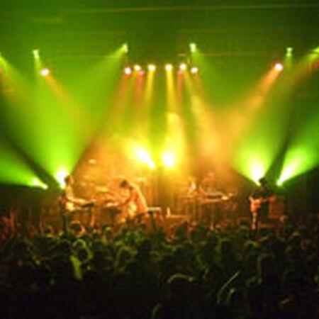 10/14/09 Murray Theater, Salt Lake City, UT