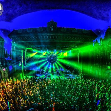 07/13/13 Palace Theater, Louisville, KY