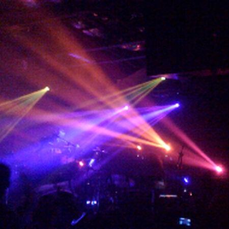 04/03/09 Westcott Theater, Syracuse, NY
