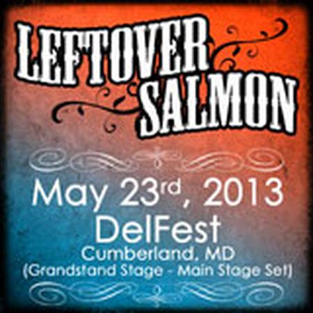 05/23/13 Del Fest, Cumberland, MD