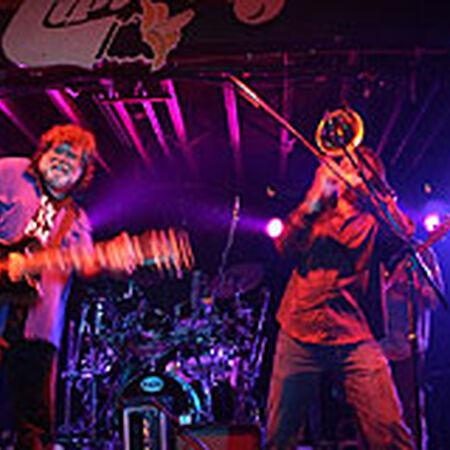 01/26/07 Tipitina's, New Orleans, LA