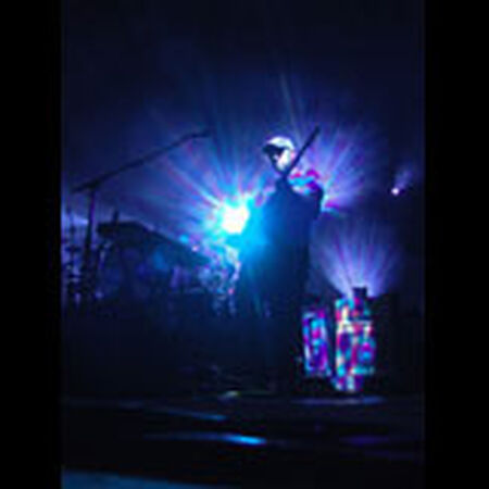 10/13/07 The Echo Project, Atlanta, GA