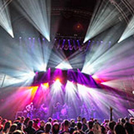 Panic Fall Tour 2015