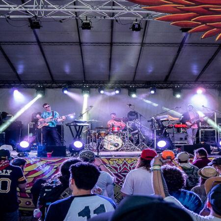 06/06/19 Disc Jam Music Festival, Stephentown, NY