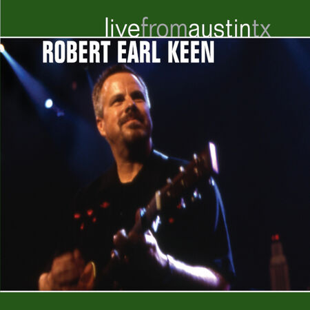 08/22/01 Austin City Limits, Austin, TX
