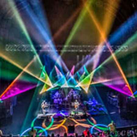 10/26/12 Riverside Theater, Milwaukee, WI