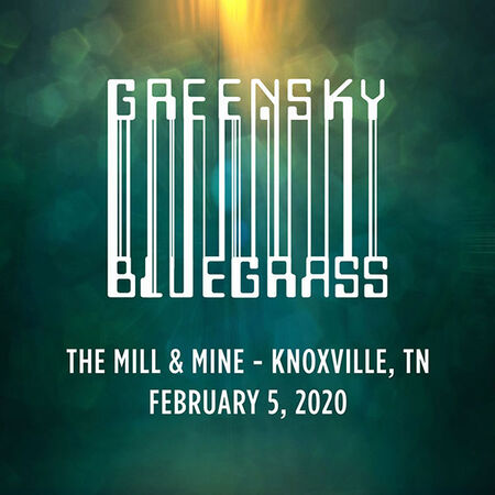 02/05/20 The Mill & Mine, Knoxville, TN