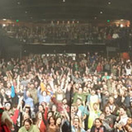 12/06/13 Ogden Theater, Denver, CO