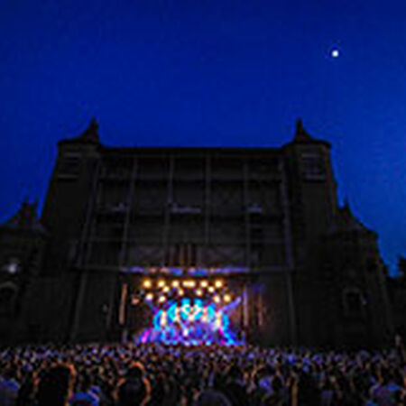 06/24/15 Starlight Amphitheatre, Kansas City, MO