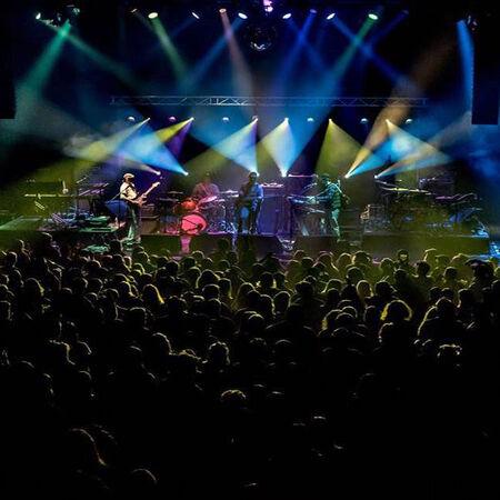 03/24/17 Sherman Theater, Stroudsburg, PA