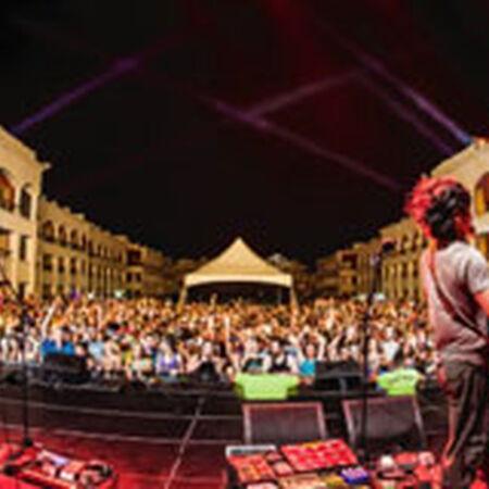 02/20/14 Hard Rock Hotel, Riviera Maya, MX