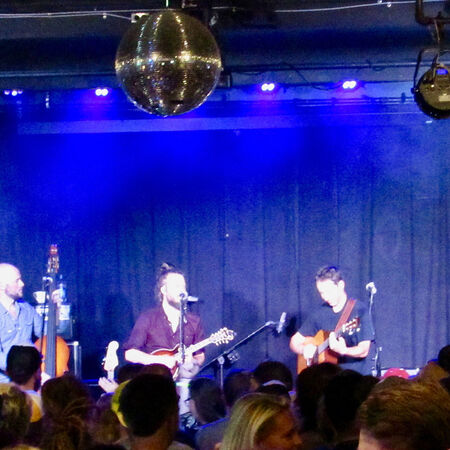 09/02/17 Freefall Festival, Snowshoe, WV