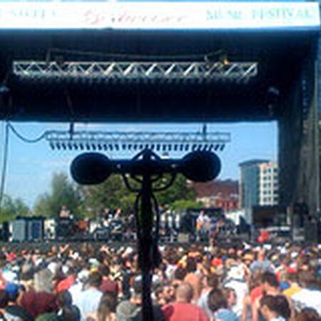 05/04/08 Beale Street Music Festival, Memphis, TN