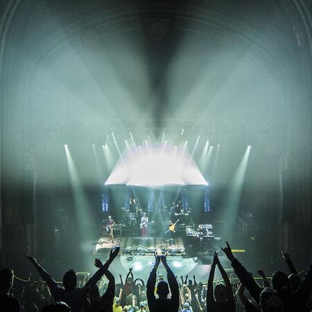 03/31/17 Riverside Theater, Milwaukee, WI