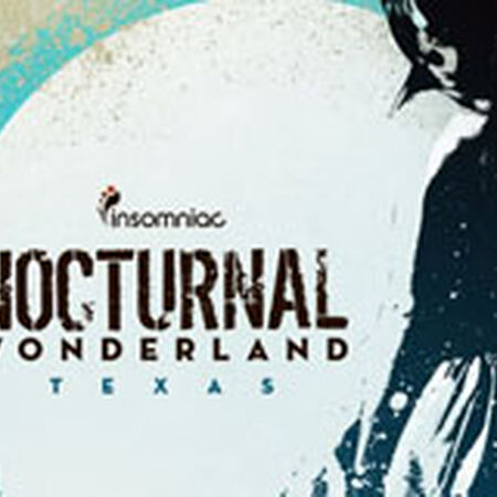 04/28/12 Nocturnal Wonderland, Rockdale, TX