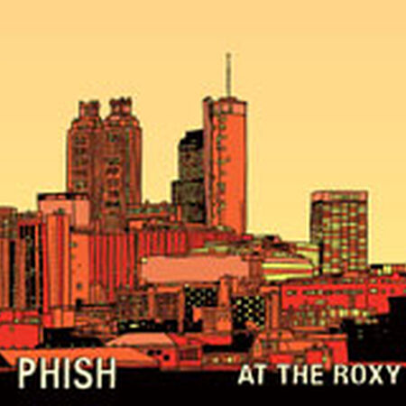 02/20/93 Roxy Theater, Atlanta, GA