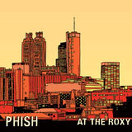 02/21/93 Roxy Theater, Atlanta, GA