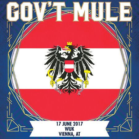 06/17/17 WUK , Vienna, AUT