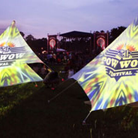 08/06/11 311 Pow Wow Festival, Live Oak, FL