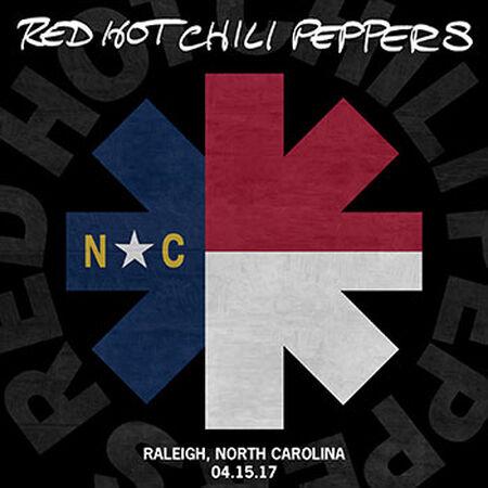 04/15/17 PNC Arena, Raleigh, NC