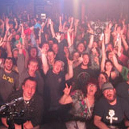 02/18/12 The Riviera Theatre, Chicago, IL