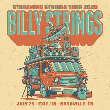 07/25/20 Exit In, Nashville, TN