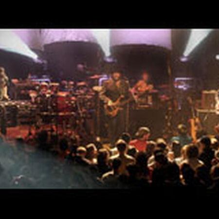 03/10/07 Theatre, Myrtle Beach, SC