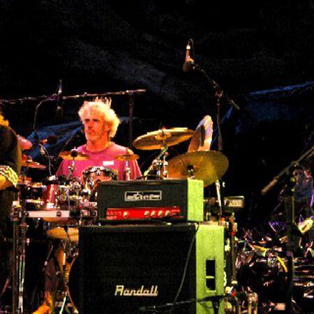 07/09/04 Red Rocks Amphitheatre, Morrison, CO