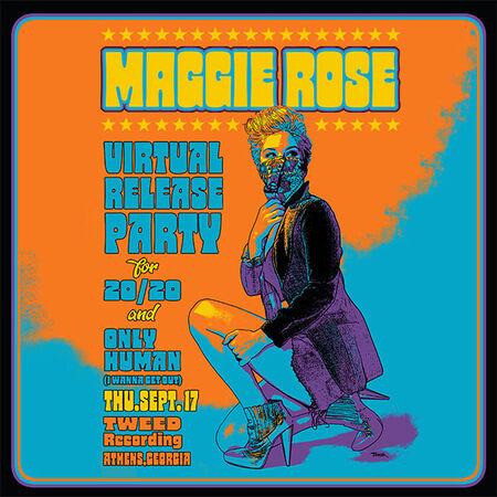 09/17/20 Tweed Recording, Athens, GA