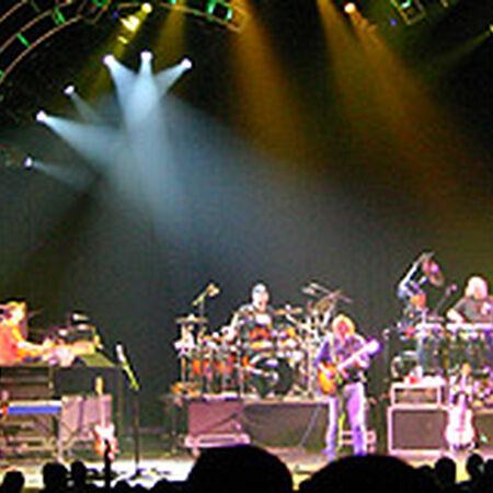 10/15/06 Memorial Auditorium, Chattanooga, TN