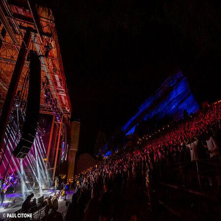 06/01/19 Red Rocks Amphitheatre, Morrison, CO