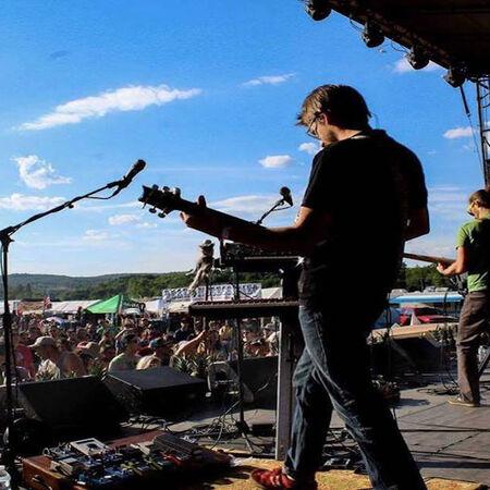 06/09/17 Disc Jam Music Festival, Stephentown, NY