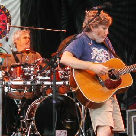 08/08/04 Jerry Garcia's Birthday Bash , Terra Alta, WV