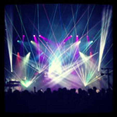 01/25/13 Ogden Theater, Denver, CO