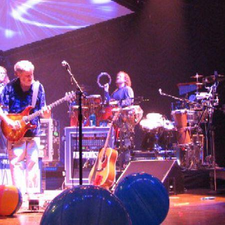 10/06/06 Thomas Wolfe Auditorium, Asheville, NC