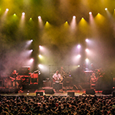 04/19/16 James Brown Arena, Augusta, GA